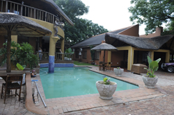 places to stay in Gaborone