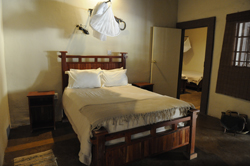 places to stay in Kasane