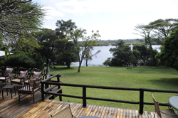 places to stay in Kazungula