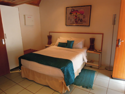 places to stay in Mahalapye