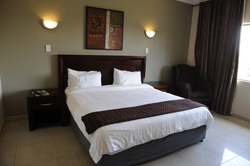 places to stay in Palapye