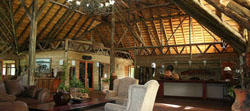 places to stay in Shakawe Okavango Panhandle